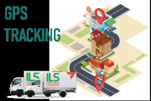 GPS ILS TRACKING