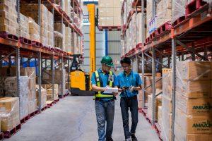 ILS warehouse management